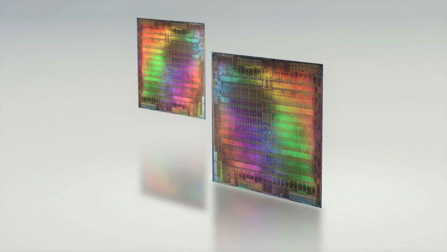 Multi GPU Navi card