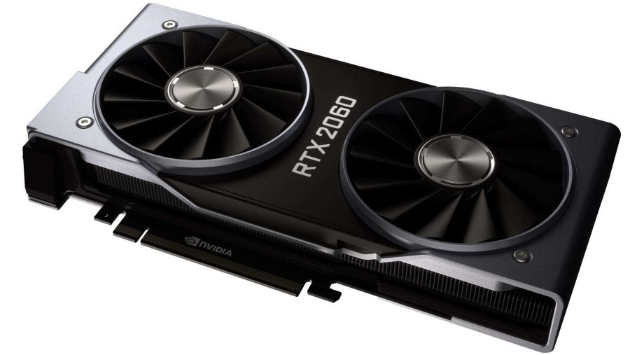 Nvidia RTX 2060 release date