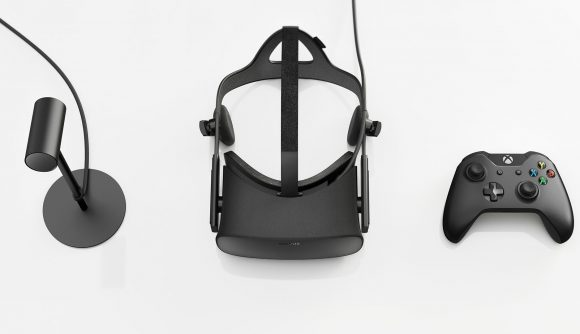 Palmer Luckey releases Oculus Rift audio fix kit