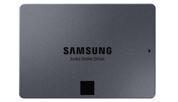 Samsung QVO 860 SSD