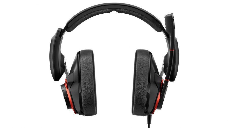 Sennheiser GSP 600 gaming headset