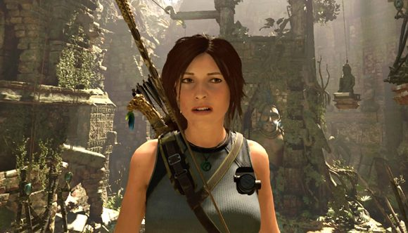 Shadow of the Tomb Raider disgusted