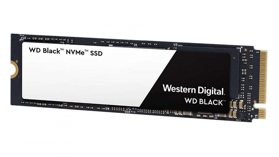 WD Black NVMe