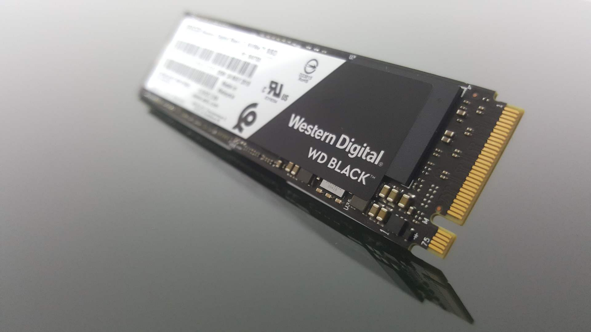 wd black nvme ssd review  serious samsung
