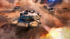 Four big changes in War Thunder's 1.77 Advancing Storm update