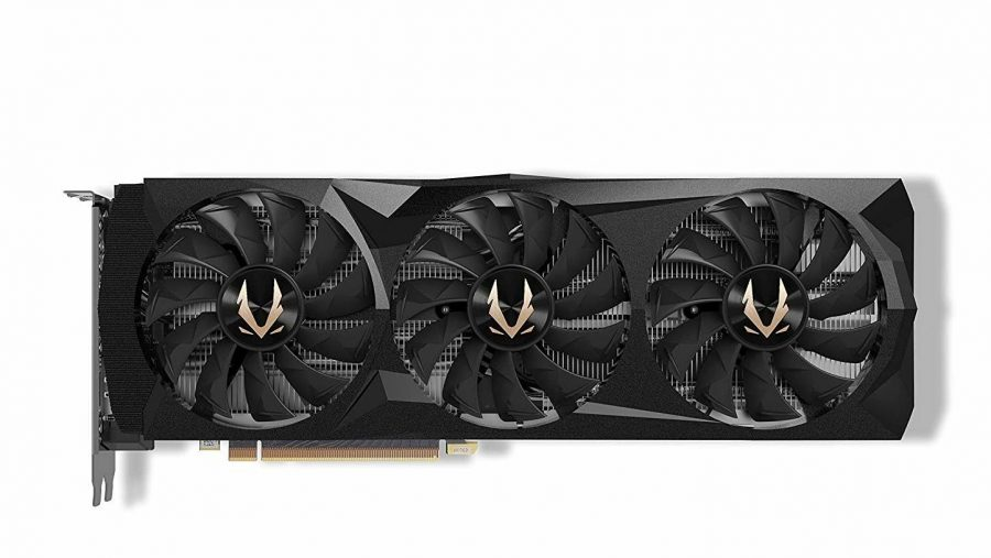 Zotac RTX 2080 Ti AMP review