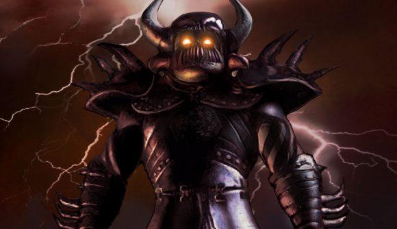 Baldur's Gate 3 is finally happening