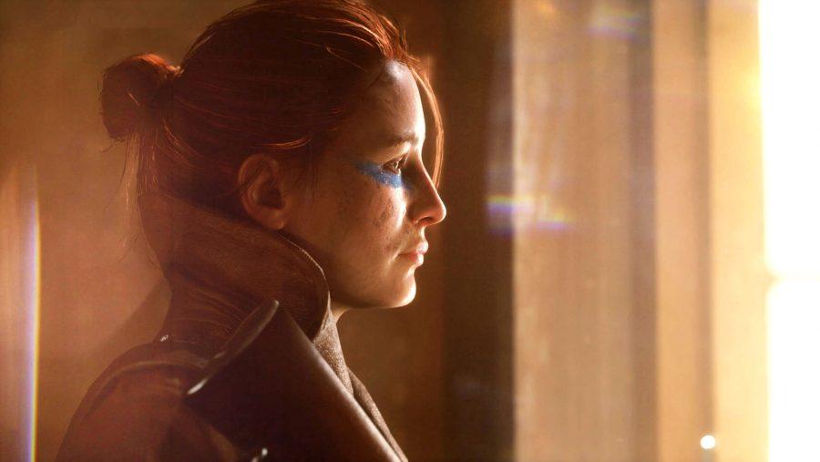 Battlefield V War Stories interview