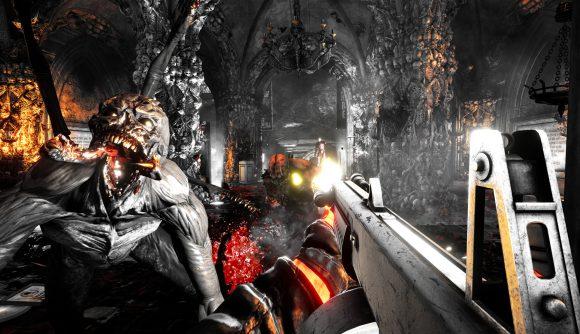best co-op games Killing Floor 2