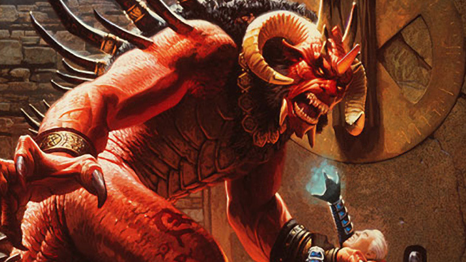 Why is Diablo 2 so special? We ask the fans remaking the classic ARPG