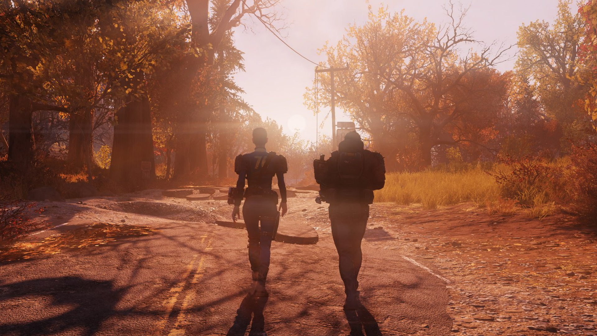 Fallout 76 leveling information: methods to farm XP and