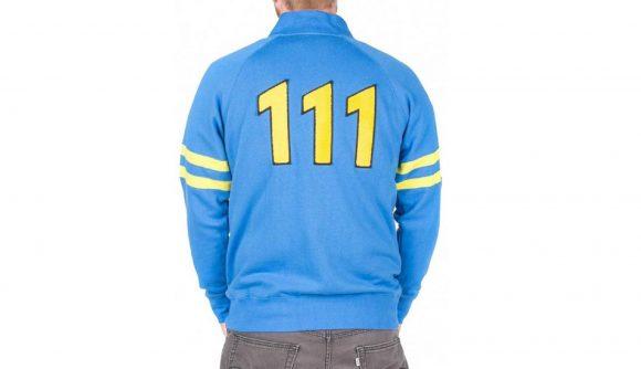 Fallout 4 jacket