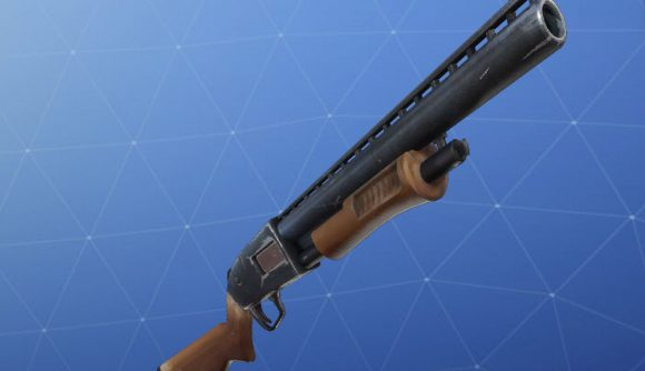 the minimum damage of fortnite s pump shotguns is about to triple