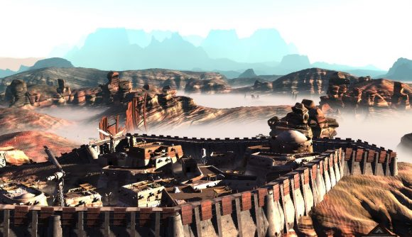 Kenshi gets a release date after 12 years of development