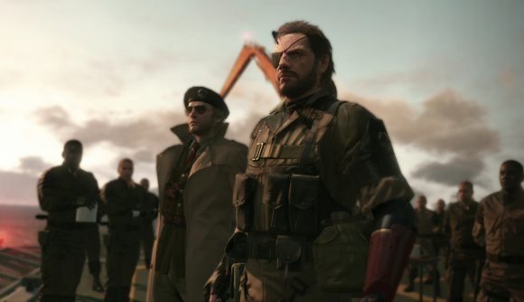Oscar Isaac Wants To Play Snake In Metal Gear Solid Film