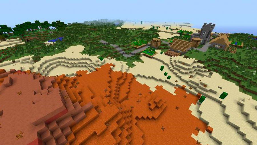 minecraft seeds -2864765711115301749