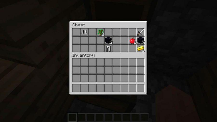 minecraft seeds 2976643220357667859