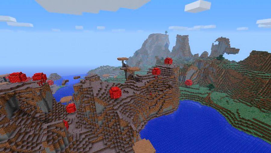 minecraft seeds -8504220077033419916
