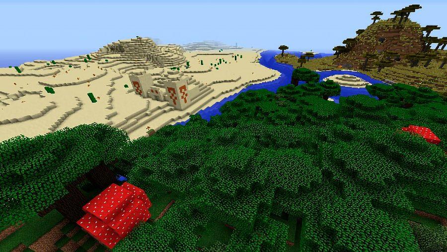 minecraft seeds 939276771201220157