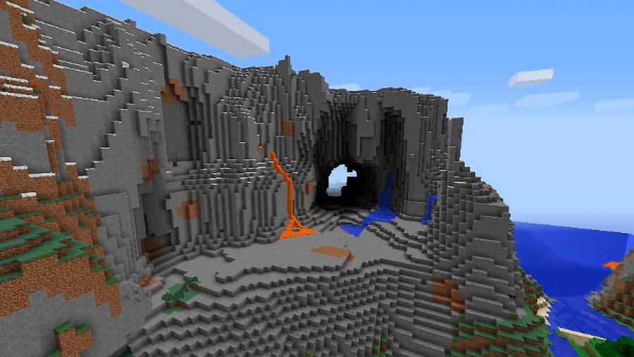 minecraft seeds Survival