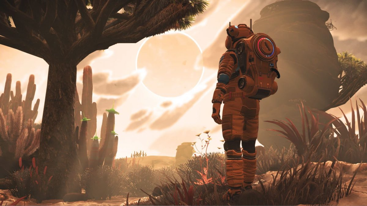 The average No Man's Sky player now plays the game for 45 hours