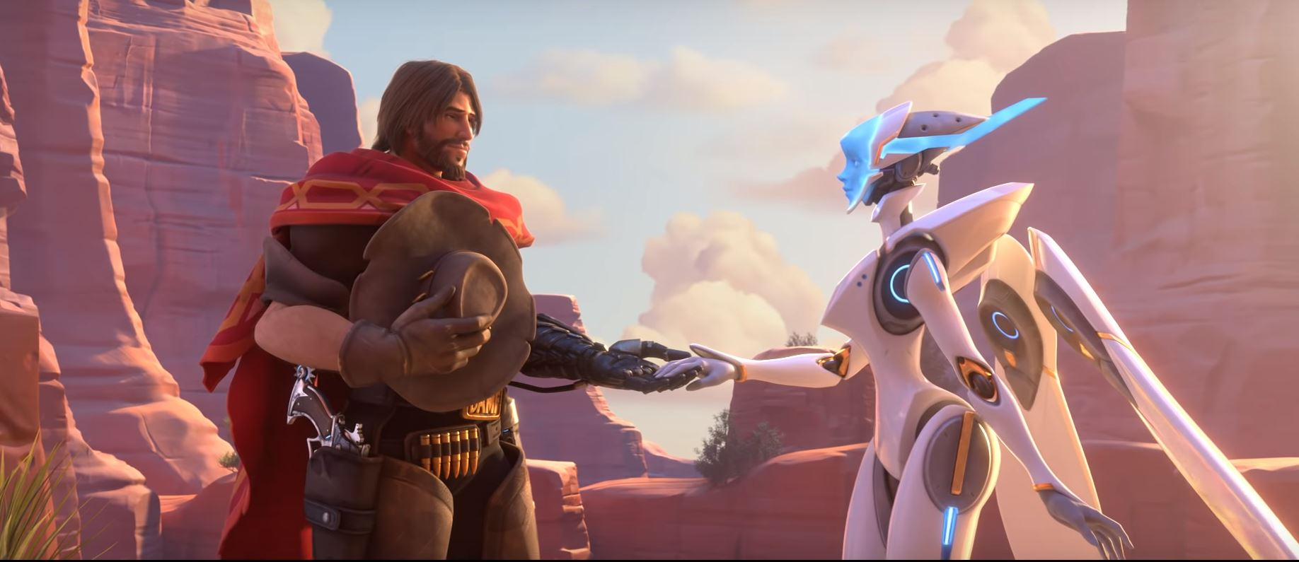 Overwatch Has Six New Heroes In Development And One Might