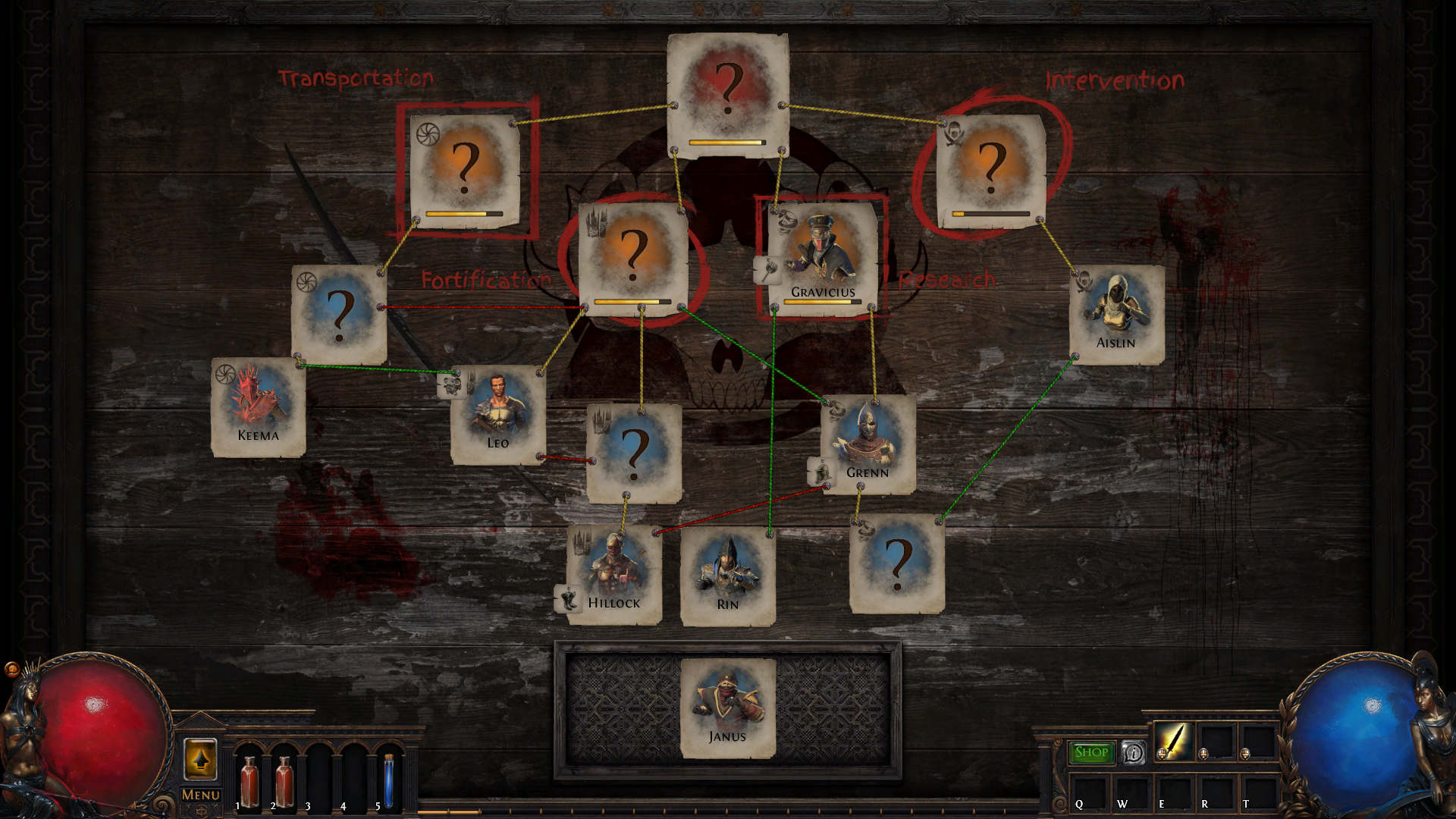 Path of Exile: Betrayal release date – all the latest