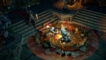 path of exile betrayal release date
