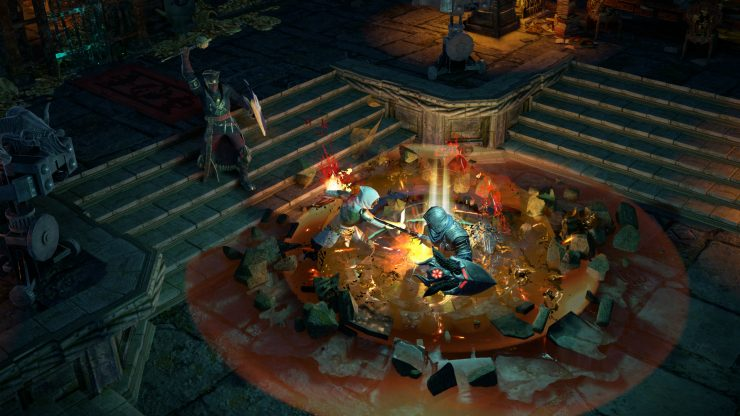 The Latest Guide For Path of Exile Betrayal Further and