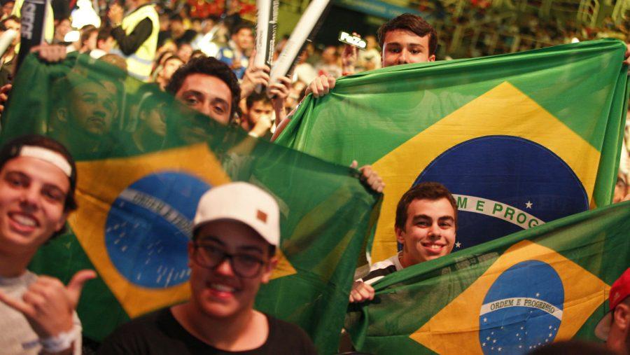 rainbow six siege brazil