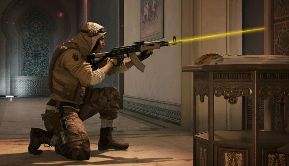 If you're new to Rainbow Six Siege, these handy starter