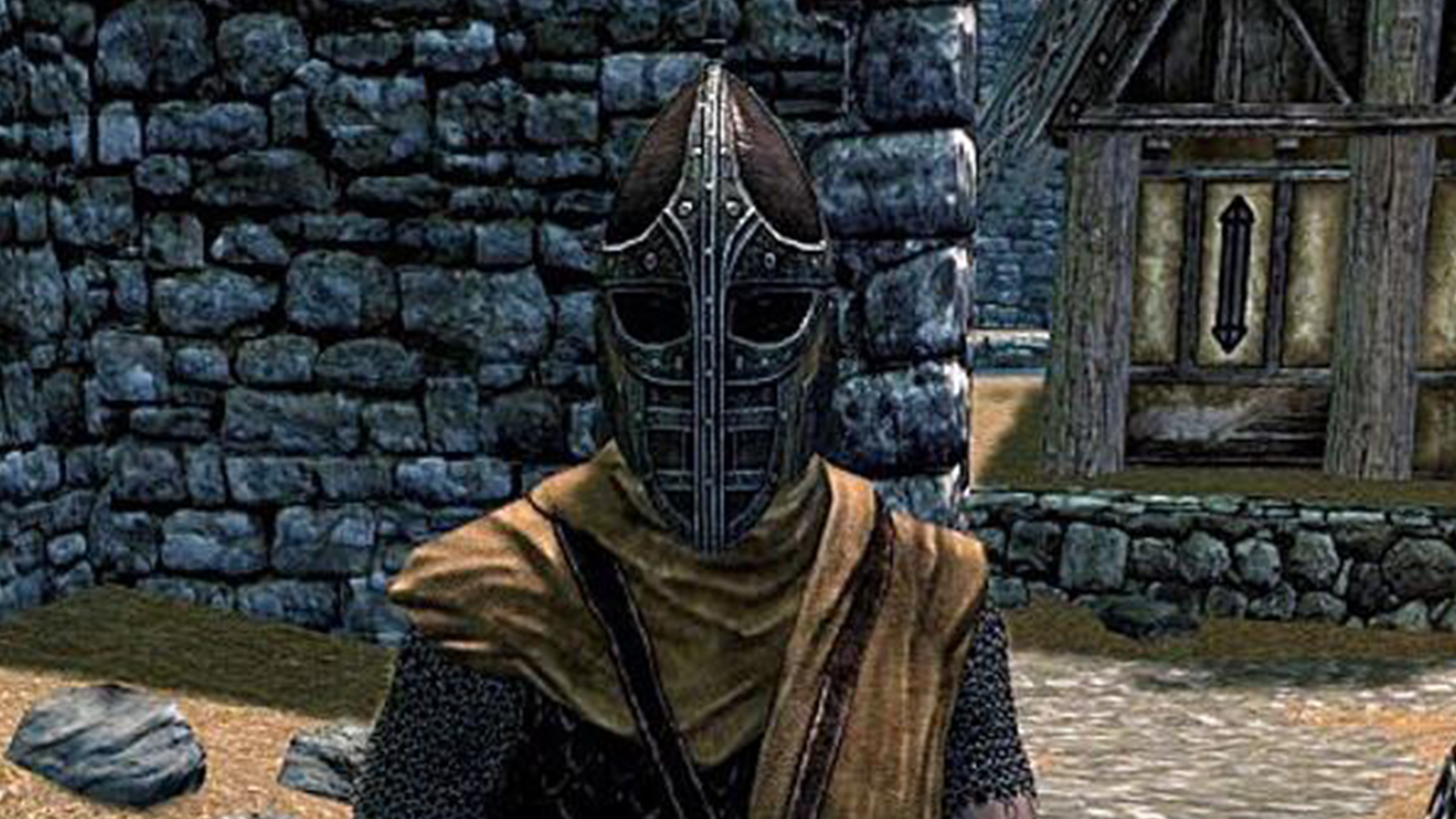 A Skyrim roleplayer asks: Can a Whiterun guard be a hero, too?