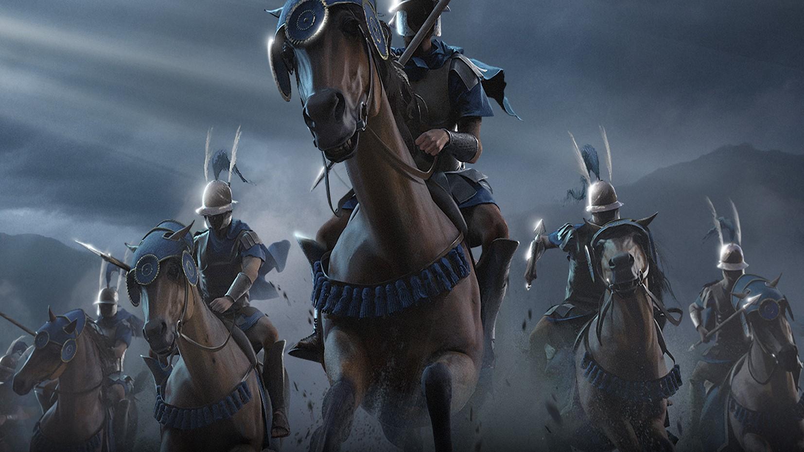 Total War Arena Guide