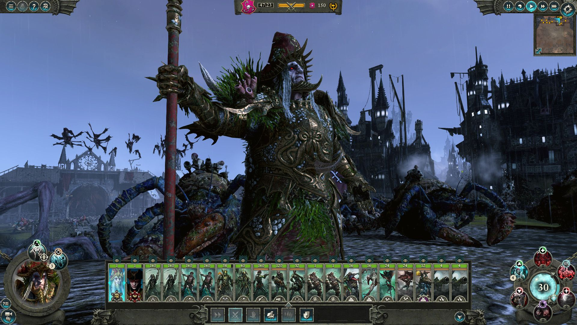 Total War Warhammer 2 Multiplayer How Many Players