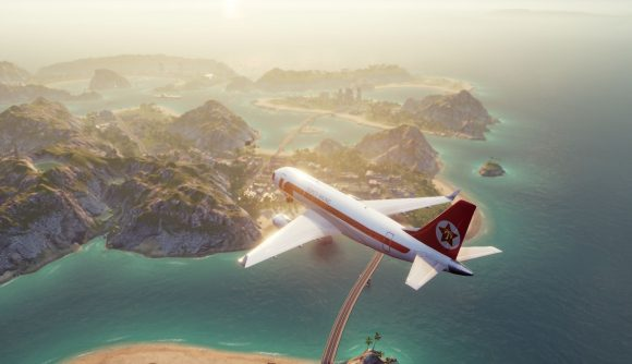 upcoming pc games tropico 6