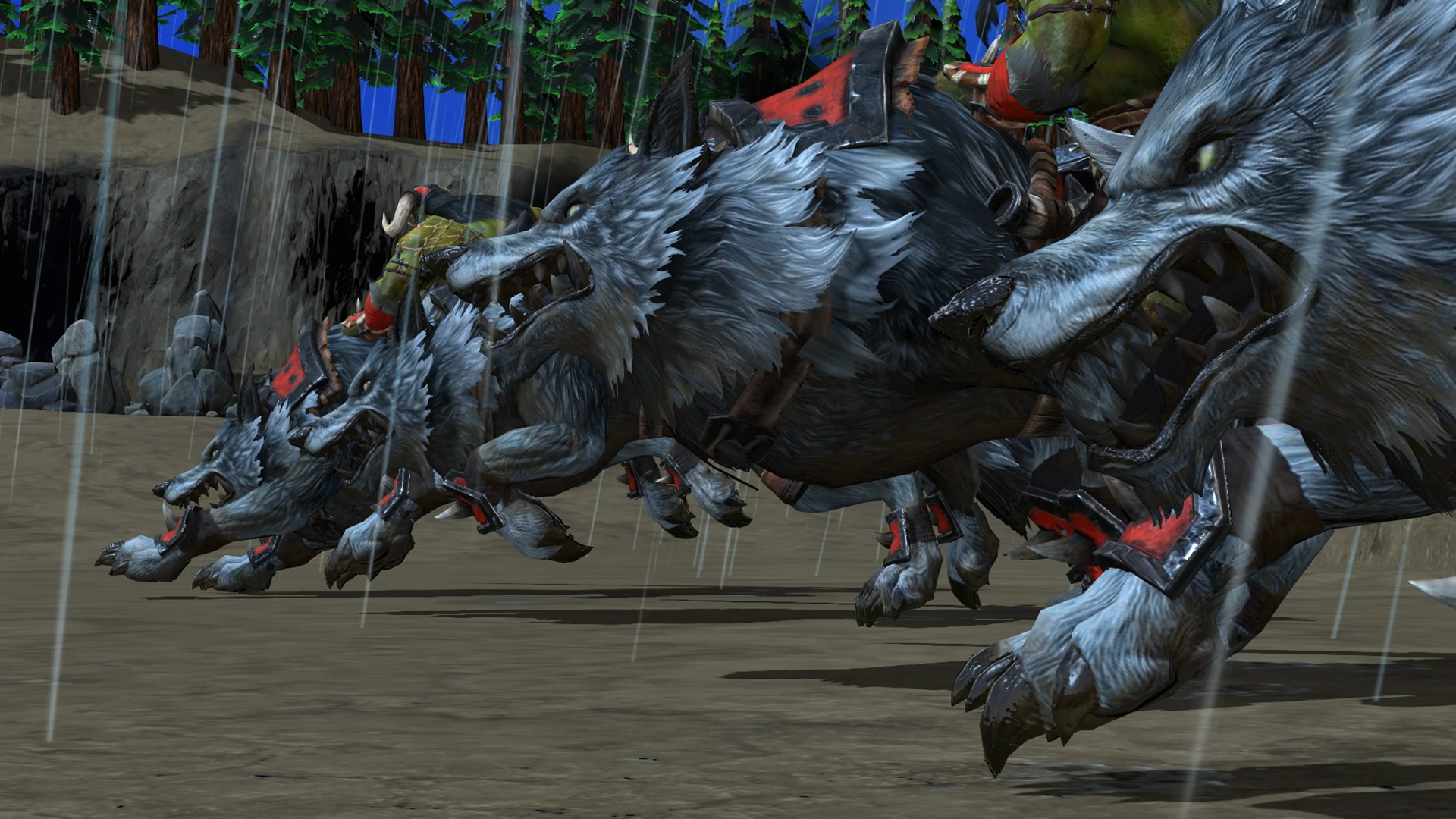 """There will be a Warcraft 3: Reforged beta – probably """"early"""