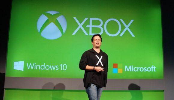 Xbox Phil Spencer