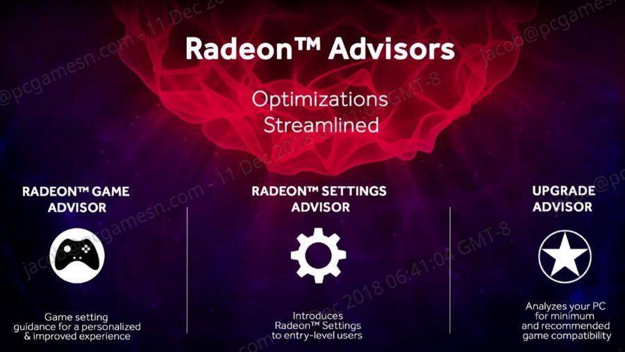 AMD Advisors
