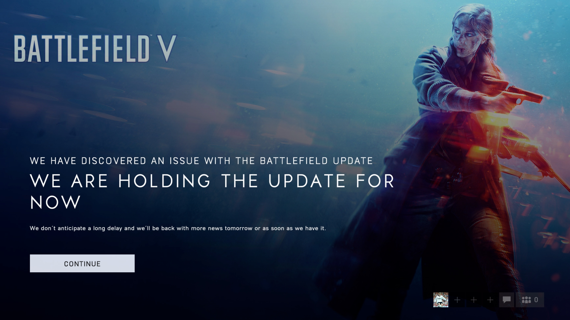 Battlefield 5 update promising up to 50% DXR performance boost now