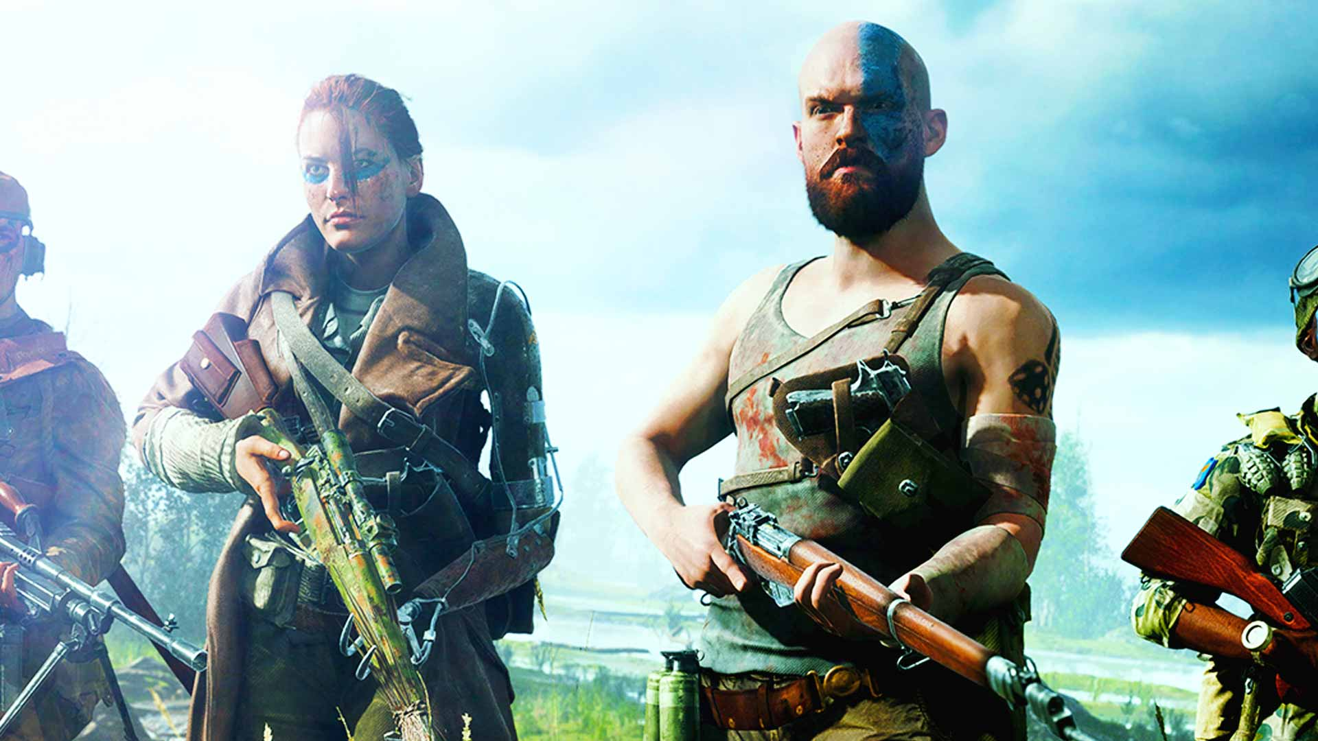 Need for Speed devs temporarily move to Battlefield 6 in latest EA studio shakeup