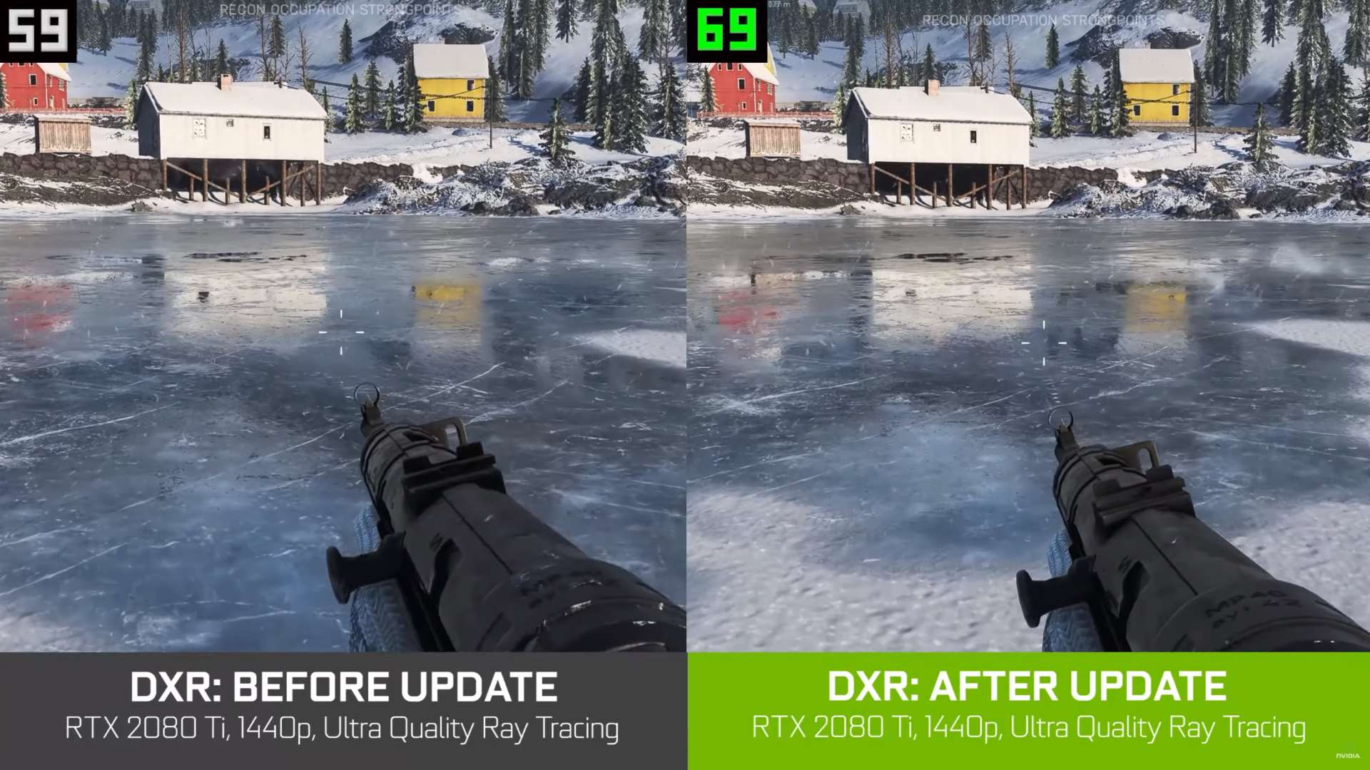 Battlefield 5 Stutter Fix