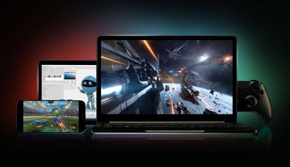 Blade Shadow Gaming PC