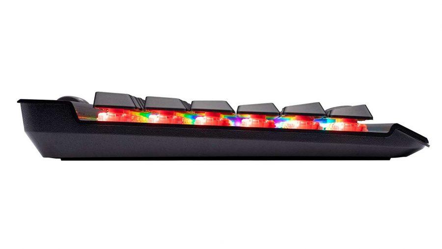 Corsair K70 RGB LP profile