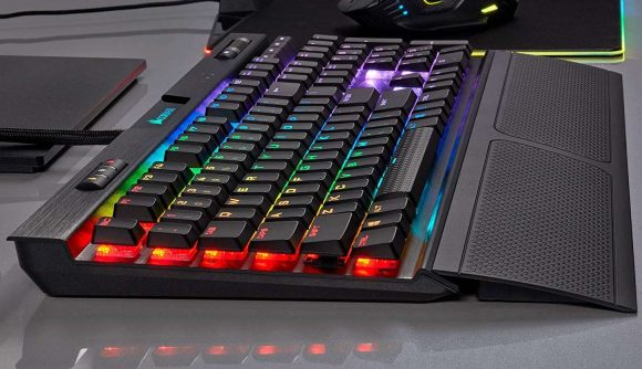 Corsair K70 RGB Low Profile