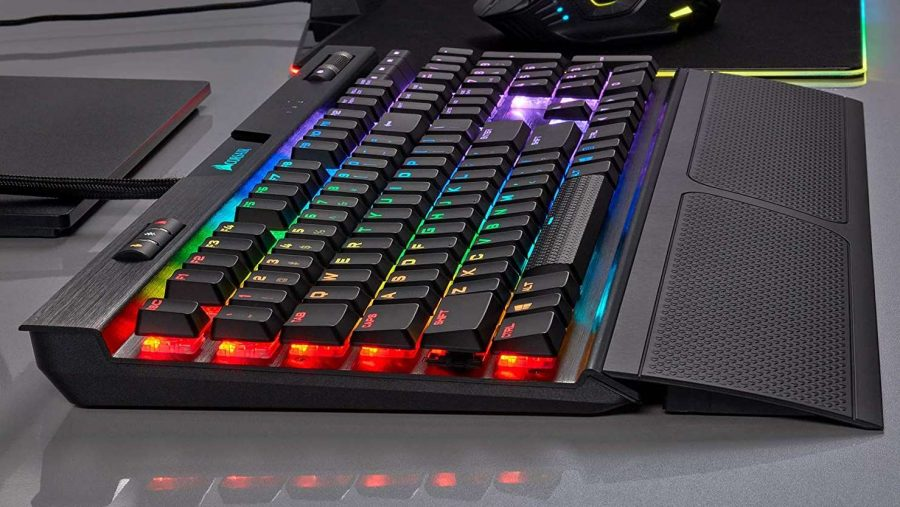 Corsair K70 RGB Low Profile