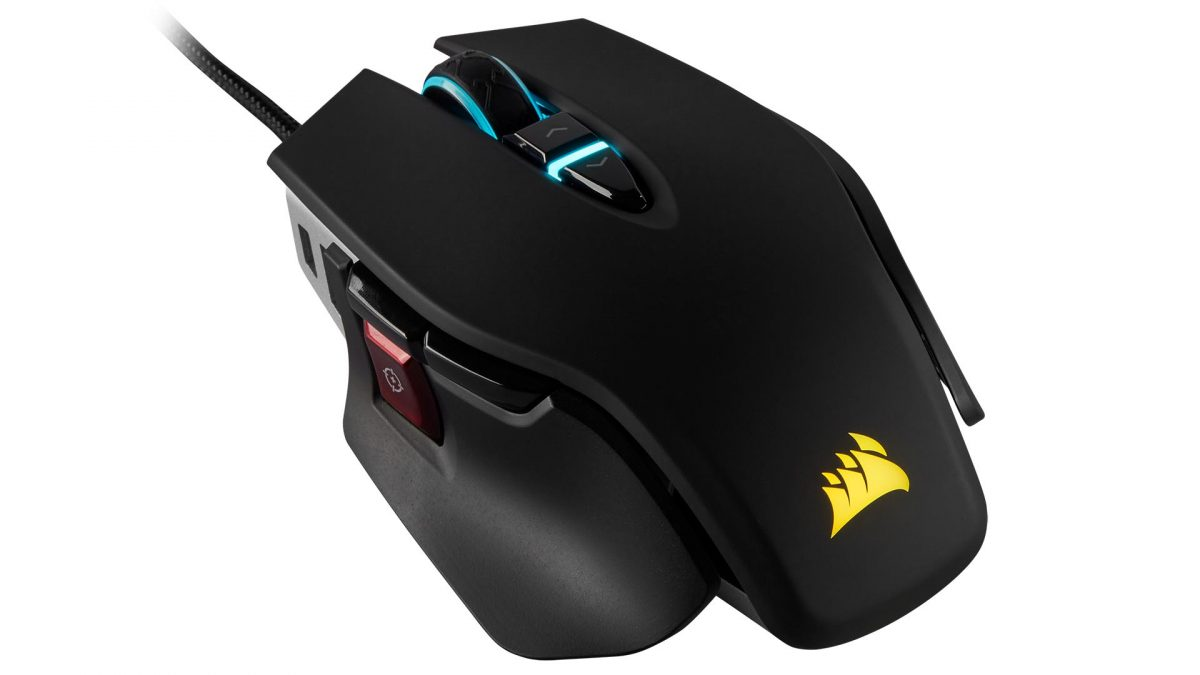 What is the best gaming mouse in 2019? Rodents for every