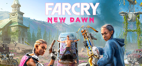 Far Cry New Dawn tile