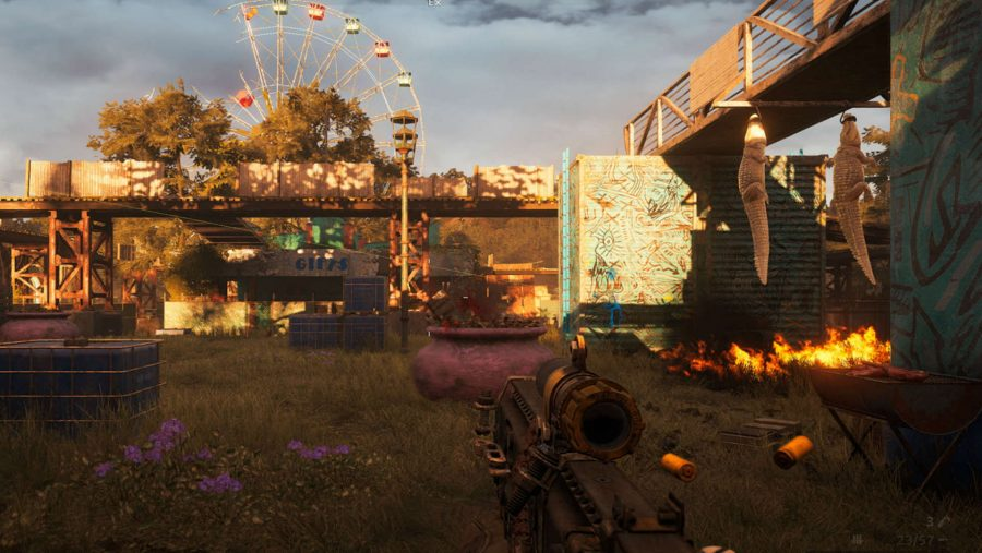 Far Cry Is Heading To The Post-Apocalypse
