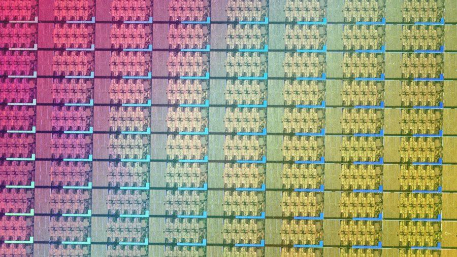 Intel Core i7 9700K specs