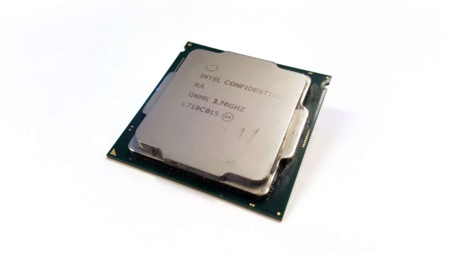 Best CPU for gaming - Intel Core i7 8700K